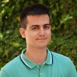 Dimitris Katomeris