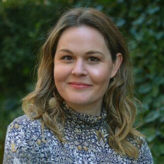 Elizabeth Anagnostopoulou
