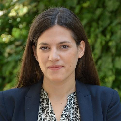 Olga Mavi