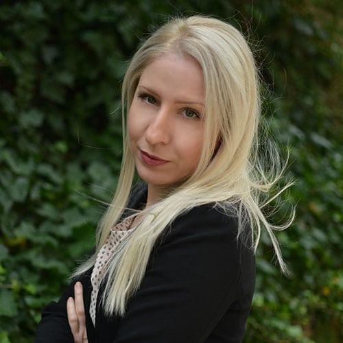 Ivana Stevic