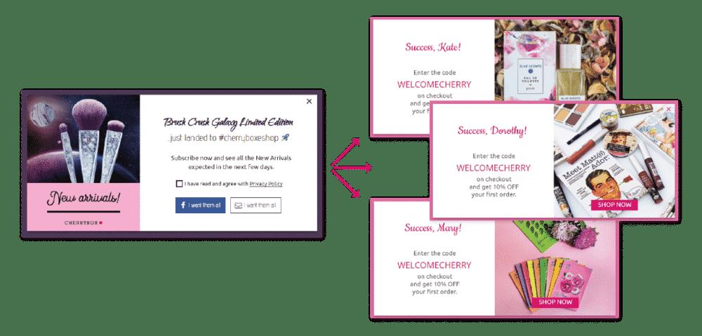 personalization strategy onsite personalization
