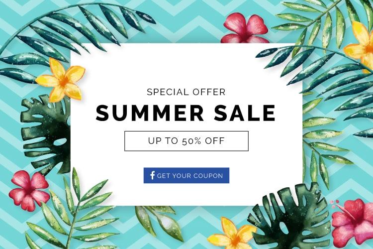 summer seasonal campaigns
