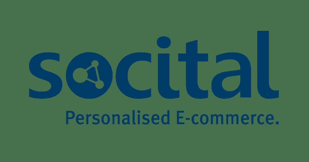 Socital logo