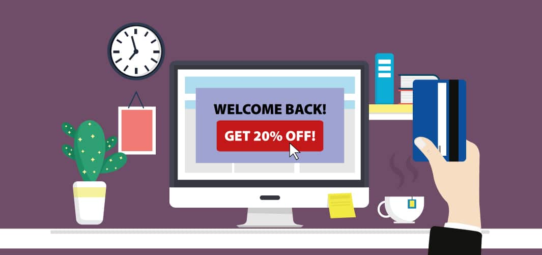 why e-commerce businesses should use website pop-ups
