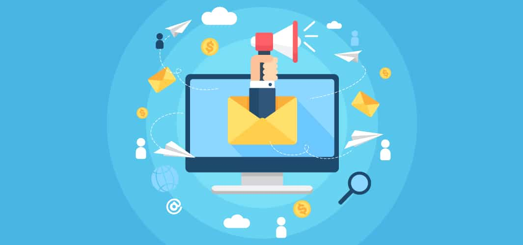 the impact of personalization on email marketing