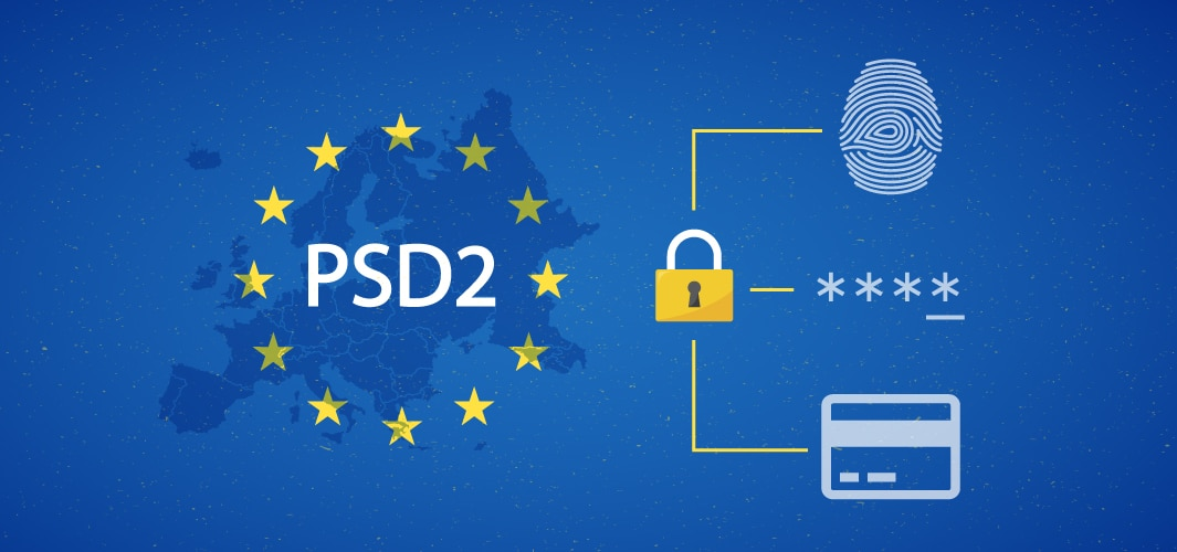 Secure Customer Authentication PSD2