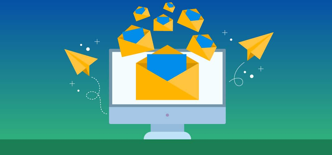 how to improve the email open rate