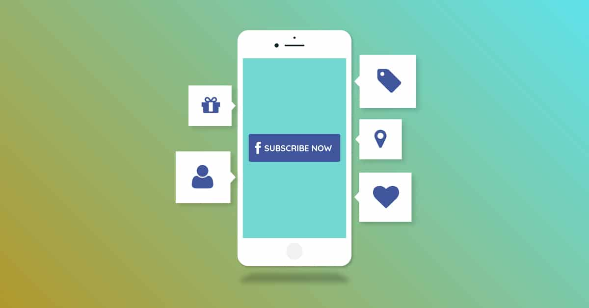 benefits of using Facebook login button