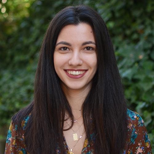 Mary Sikotakopoulou