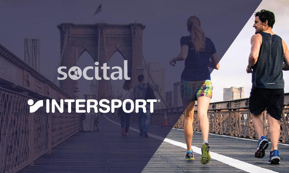 Intersport Case study