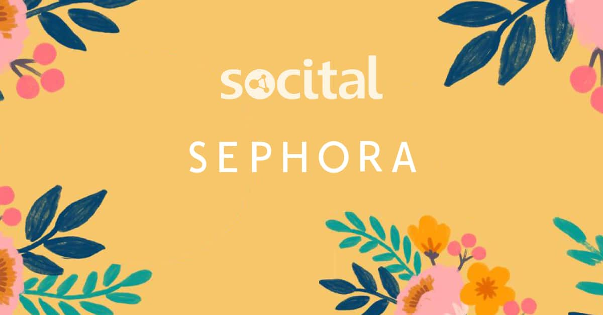 Sephora case study