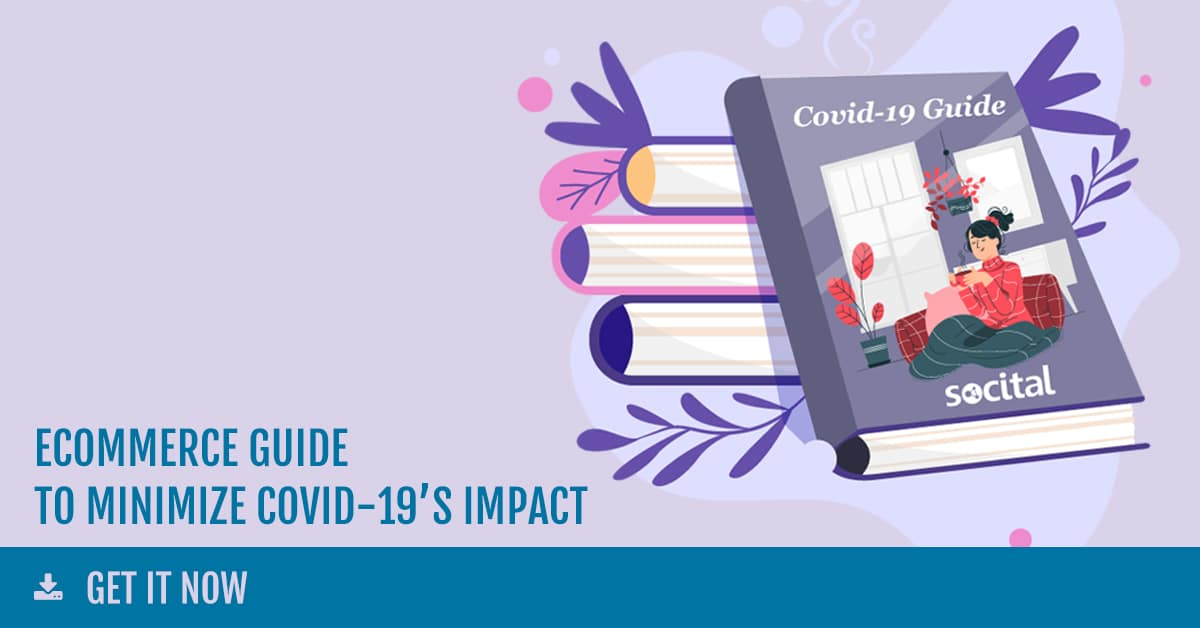 Ecommerce guide to minimize covid-19s impact