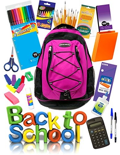 back to school giveaways
