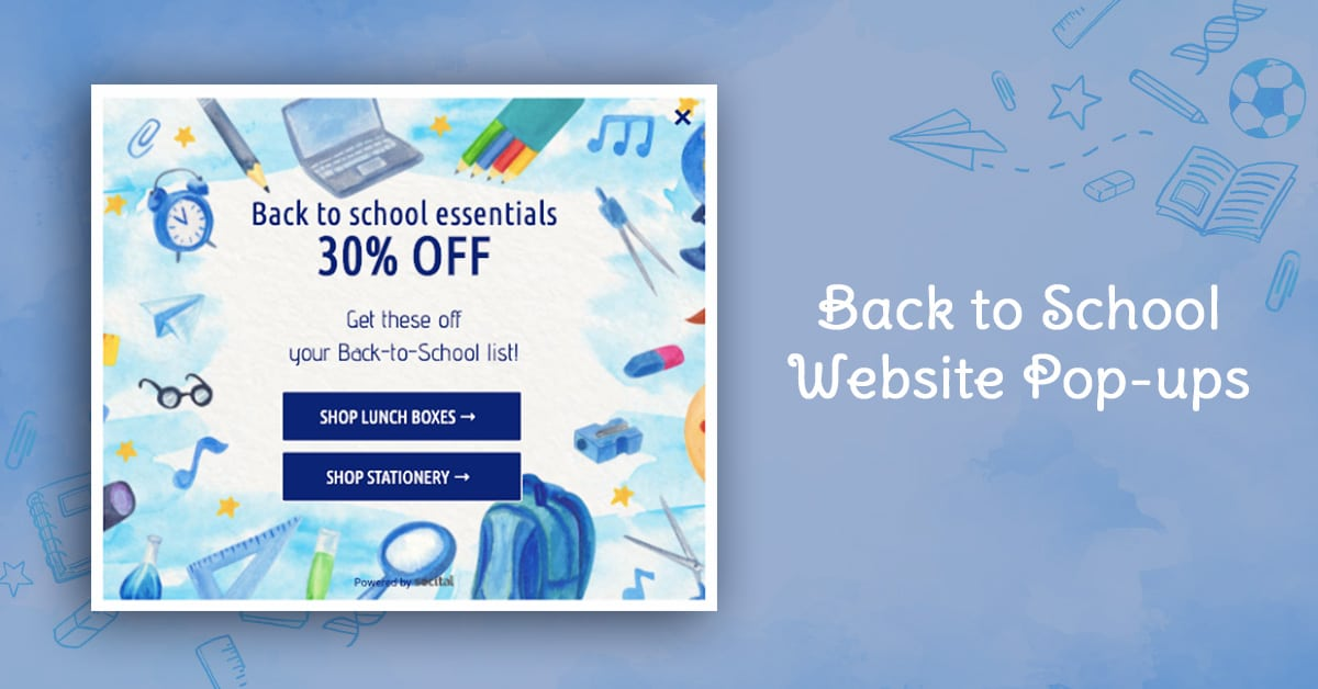 BACK TO SCHOOL MARKETING PROMOTIONS AND ADVERTISING CAMPAIGNS