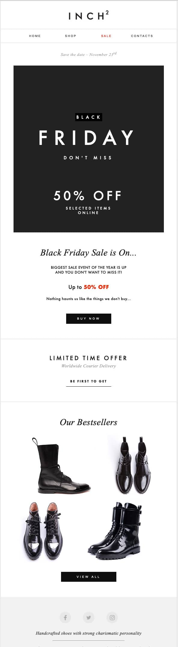 Awesome Black Friday Marketing Ideas To Skyrocket Online Sales