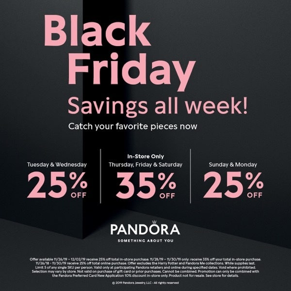 #1 Black Friday website experience that converts