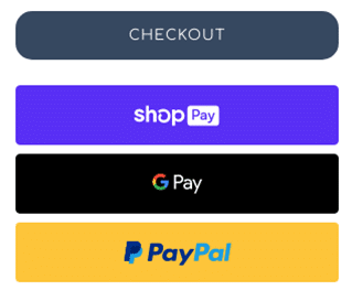 checkout payments