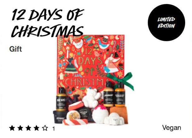Holiday kits & advent calendars