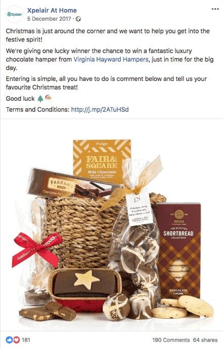 Create Christmas Gifts and Bundles