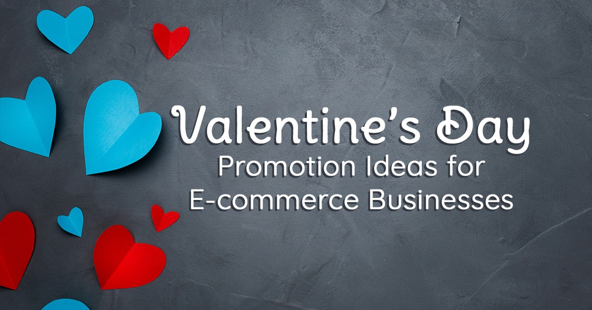valentine's day promotional ideas