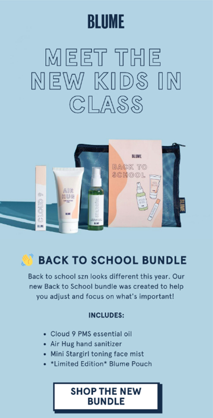 Bundles, Upselling and Free Trials