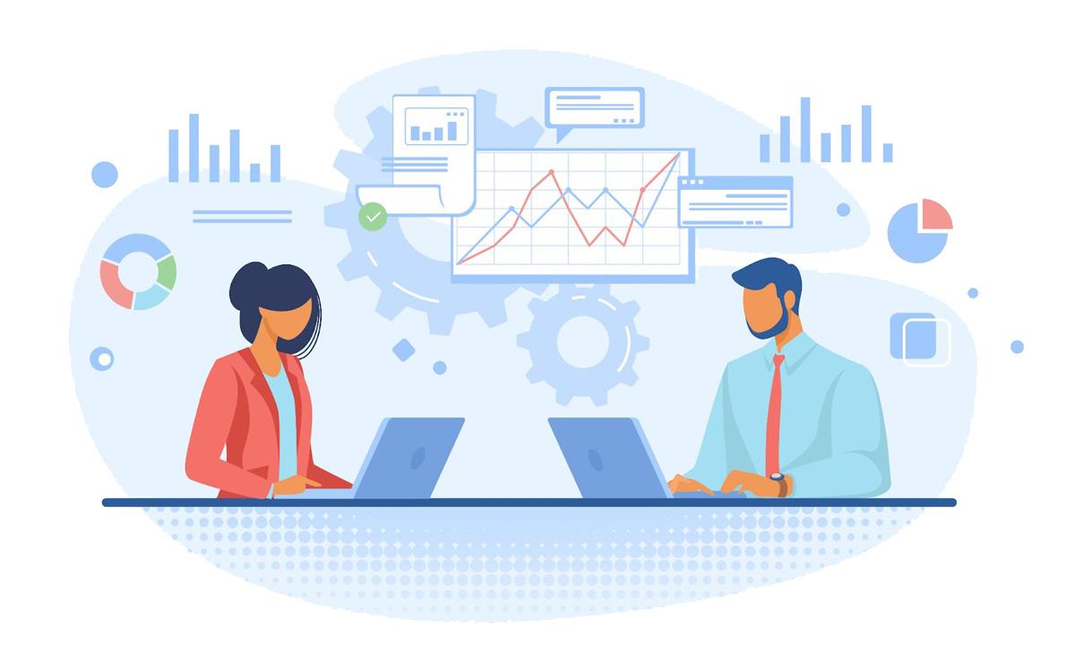 Methods of gathering data