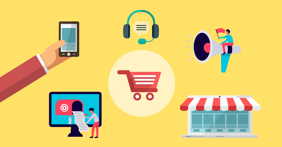 Omnichannel Marketing for Online Retailers