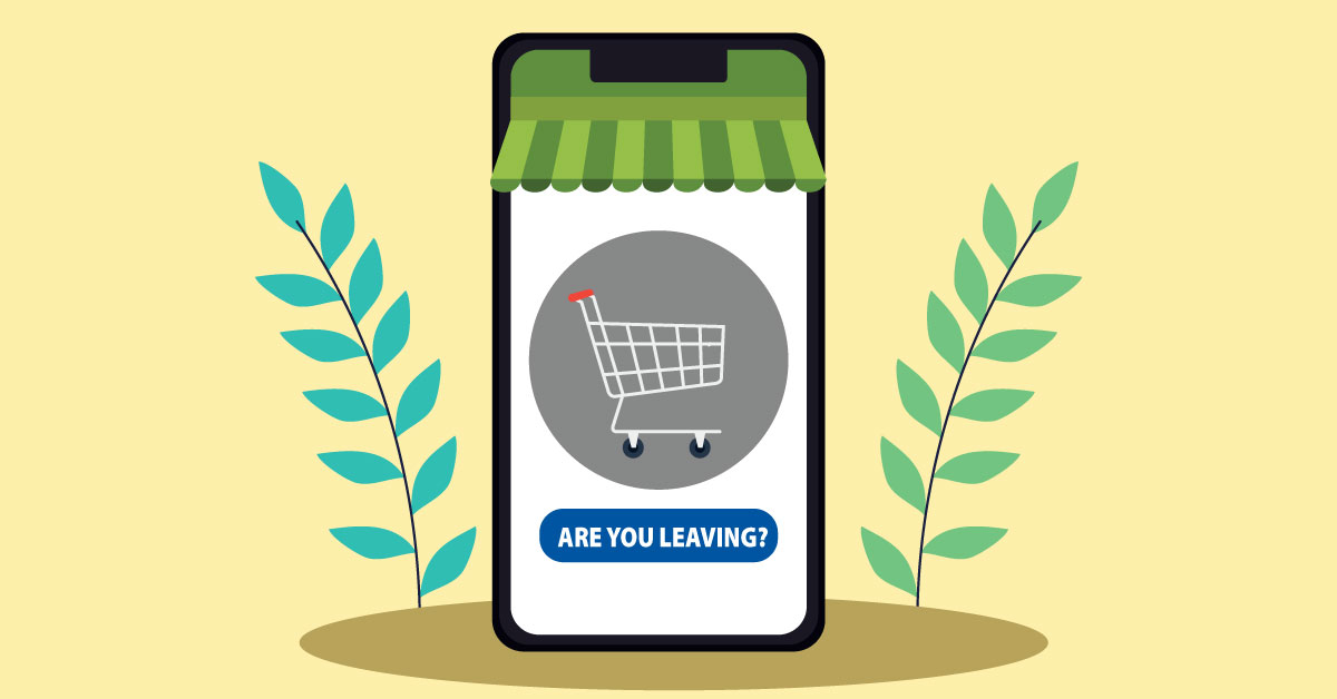 Cart Abandonment Pop-Ups for Shopify App Users