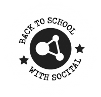 back to school with socital